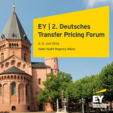 EXA AG introduces its new solution for Operational Transfer Pricing (OTP)