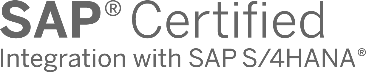 SAP Certified Integration with SAP S4/HANA