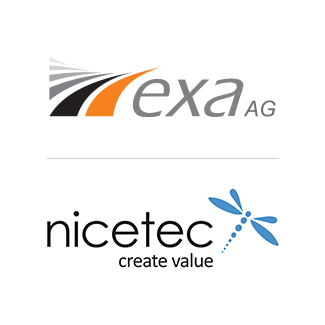 Operational Transfer Pricing and Intercompany Service Charging: Solution providers EXA and nicetec enter into cooperation
